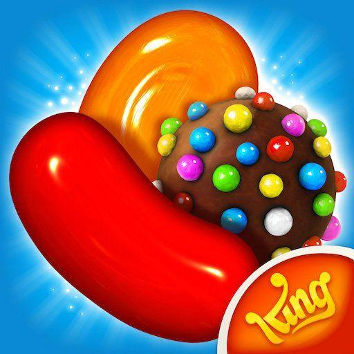 Candy Crush Online Games