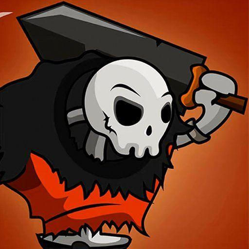 Clash of Skulls