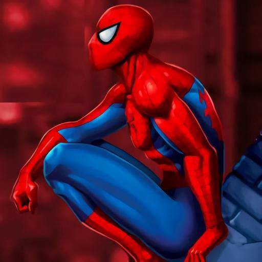 Spider Man Epic Battle